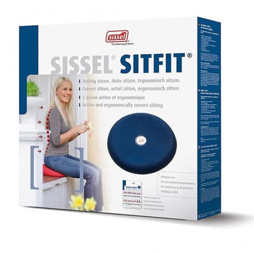 SitFit Active sitting from SISSEL
