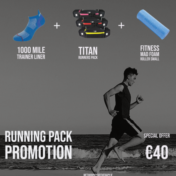 Special Offer Running Pack