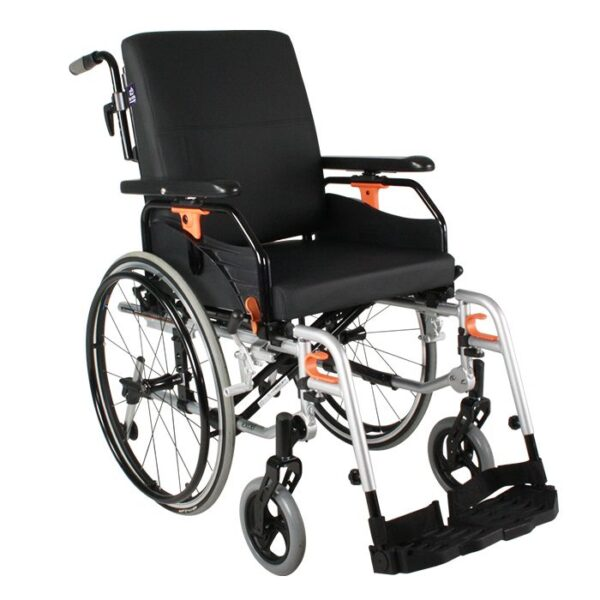 Excel G Neos Transit Wheelchair
